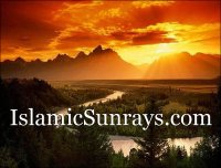 IslamicSunrays.com: finding hope and inspiration in Islam